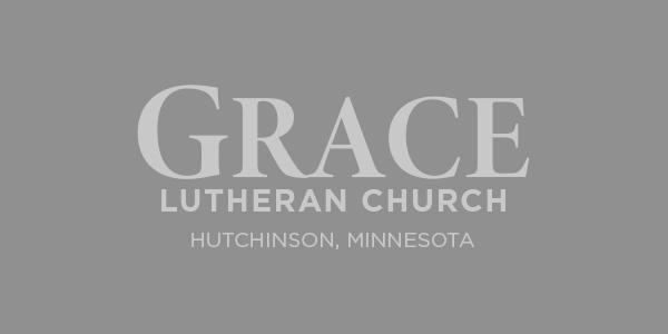 Grace Events Logo